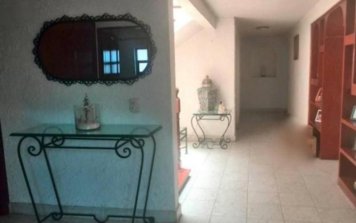 Foto de casa en venta en  , san jerónimo lídice, la magdalena contreras, distrito federal, 1193423 No. 01