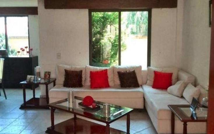 Foto de casa en venta en  , san jerónimo lídice, la magdalena contreras, distrito federal, 1193423 No. 02