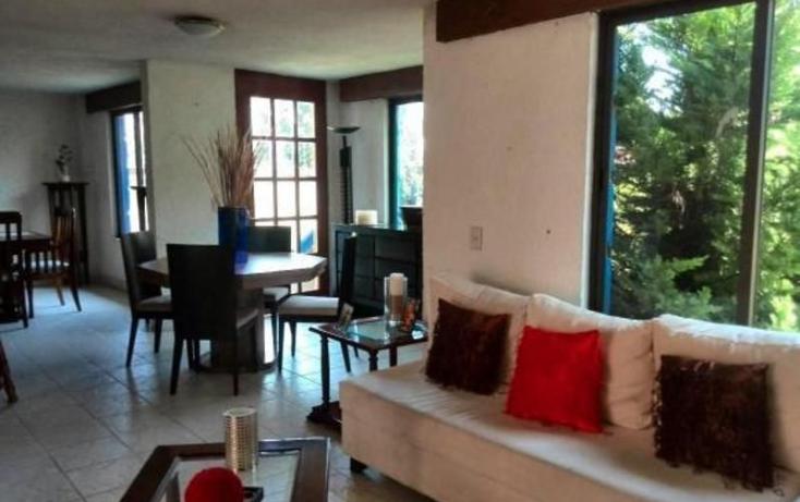 Foto de casa en venta en  , san jerónimo lídice, la magdalena contreras, distrito federal, 1193423 No. 03