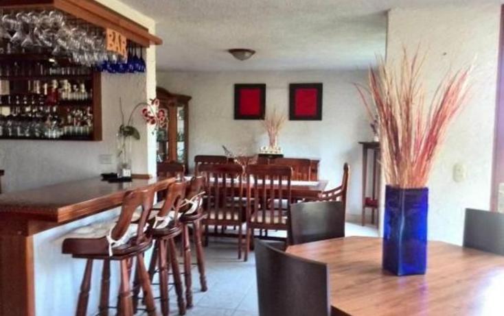 Foto de casa en venta en  , san jerónimo lídice, la magdalena contreras, distrito federal, 1193423 No. 05
