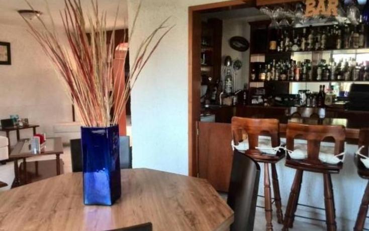 Foto de casa en venta en  , san jerónimo lídice, la magdalena contreras, distrito federal, 1193423 No. 06