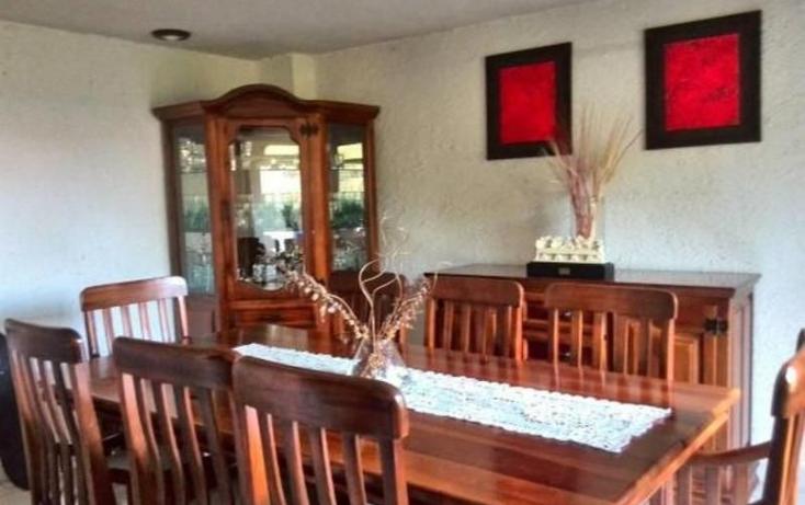 Foto de casa en venta en  , san jerónimo lídice, la magdalena contreras, distrito federal, 1193423 No. 07