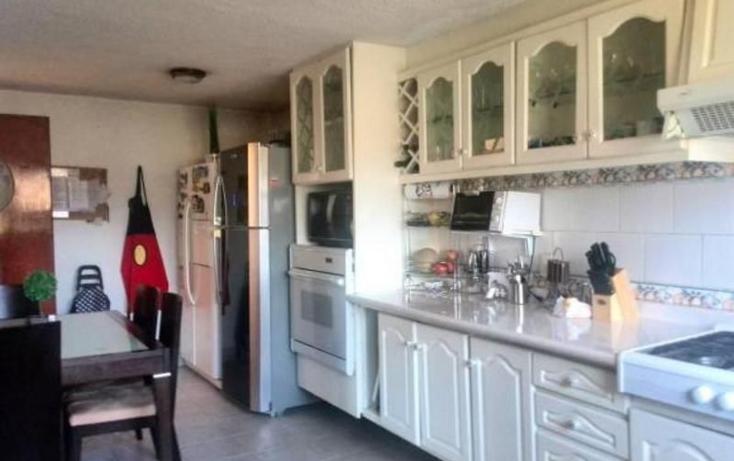 Foto de casa en venta en  , san jerónimo lídice, la magdalena contreras, distrito federal, 1193423 No. 09