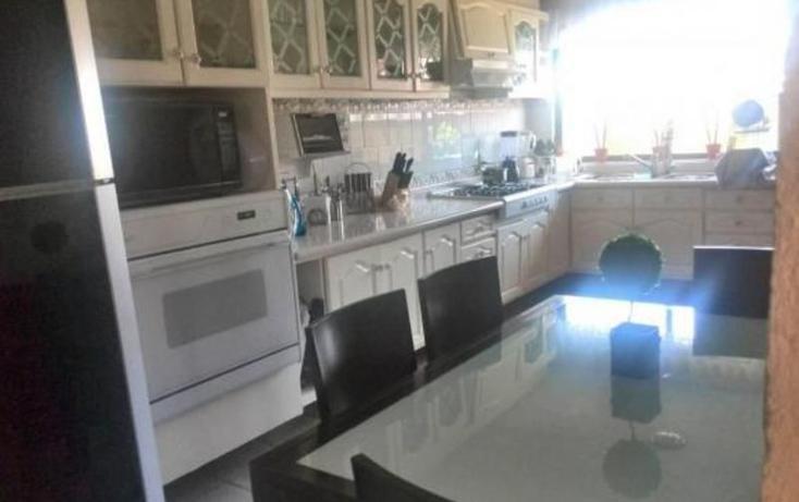 Foto de casa en venta en  , san jerónimo lídice, la magdalena contreras, distrito federal, 1193423 No. 10