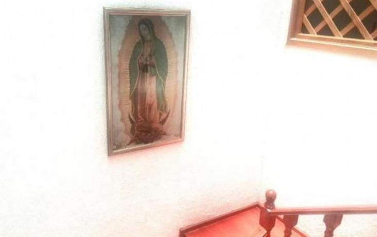 Foto de casa en venta en  , san jerónimo lídice, la magdalena contreras, distrito federal, 1193423 No. 14
