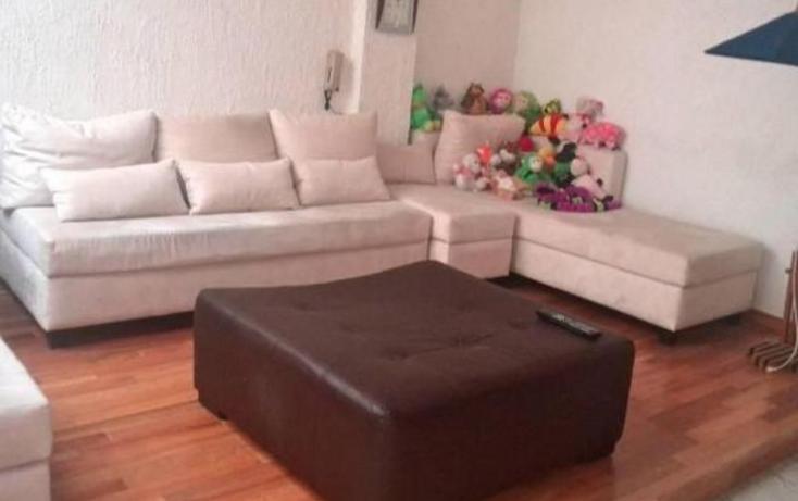 Foto de casa en venta en  , san jerónimo lídice, la magdalena contreras, distrito federal, 1193423 No. 15