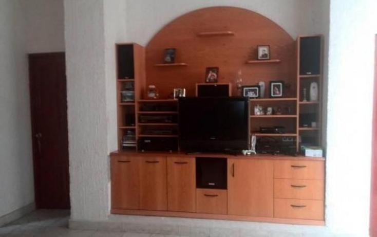 Foto de casa en venta en  , san jerónimo lídice, la magdalena contreras, distrito federal, 1193423 No. 16