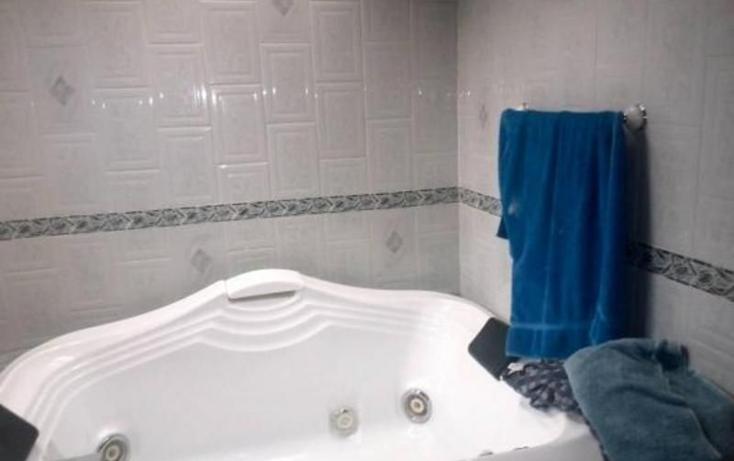 Foto de casa en venta en  , san jerónimo lídice, la magdalena contreras, distrito federal, 1193423 No. 19
