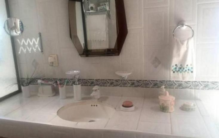 Foto de casa en venta en  , san jerónimo lídice, la magdalena contreras, distrito federal, 1193423 No. 20