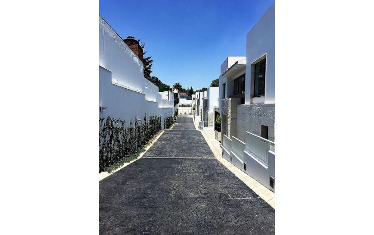 Foto de casa en venta en  , san jerónimo lídice, la magdalena contreras, distrito federal, 1279509 No. 01