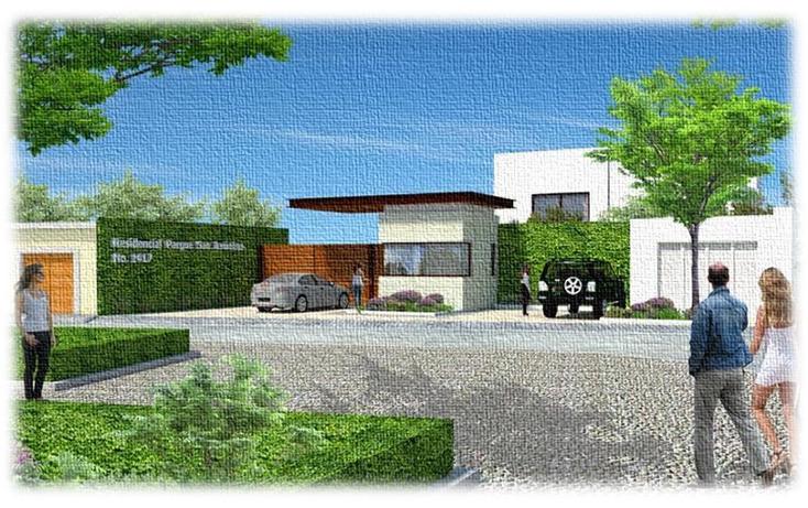 Foto de casa en condominio en venta en  , san jerónimo lídice, la magdalena contreras, distrito federal, 1279509 No. 01