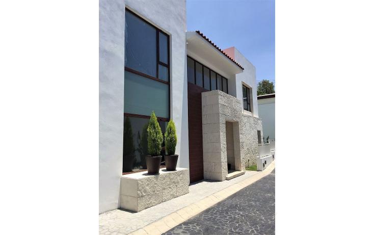 Foto de casa en venta en  , san jerónimo lídice, la magdalena contreras, distrito federal, 1279509 No. 02