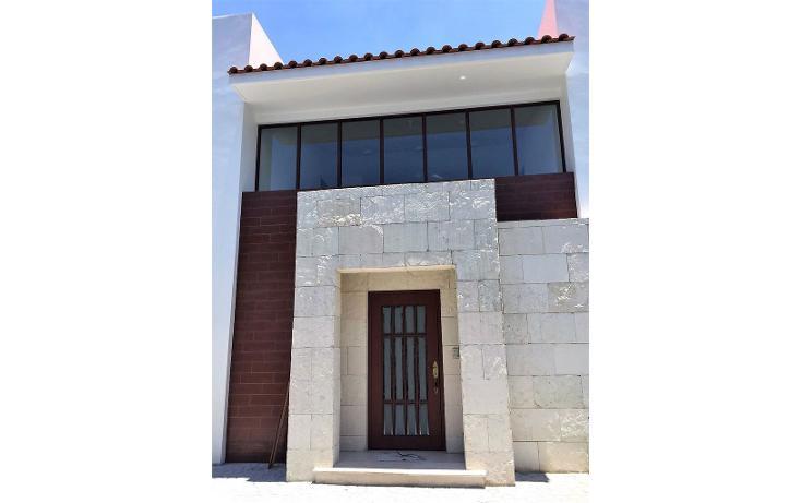 Foto de casa en venta en  , san jerónimo lídice, la magdalena contreras, distrito federal, 1279509 No. 04