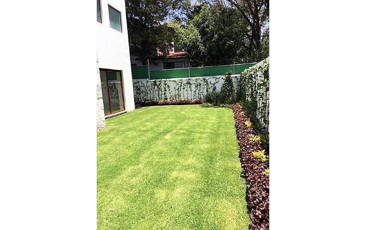 Foto de casa en venta en  , san jerónimo lídice, la magdalena contreras, distrito federal, 1279509 No. 07