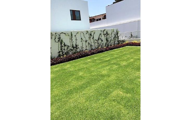 Foto de casa en venta en  , san jerónimo lídice, la magdalena contreras, distrito federal, 1279509 No. 12