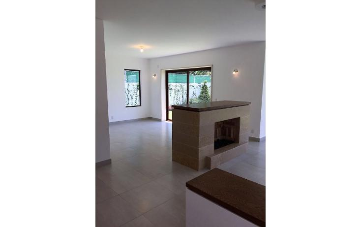 Foto de casa en venta en  , san jerónimo lídice, la magdalena contreras, distrito federal, 1279509 No. 13