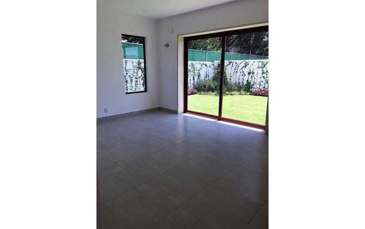 Foto de casa en venta en  , san jerónimo lídice, la magdalena contreras, distrito federal, 1279509 No. 14