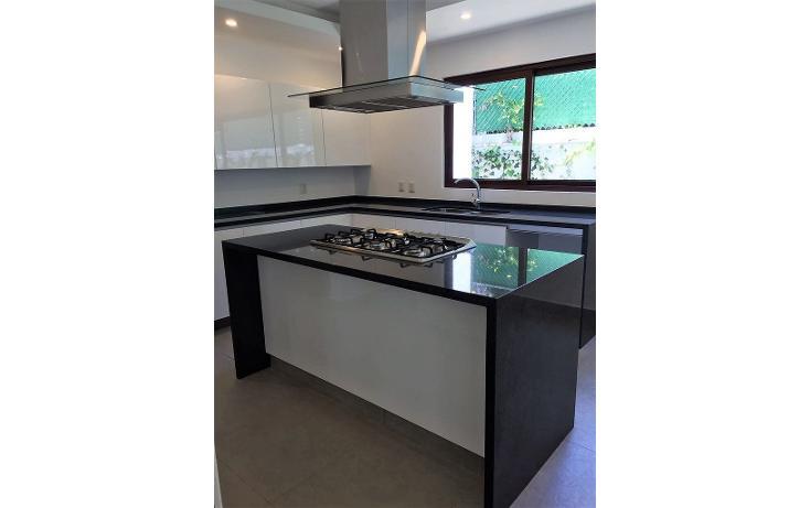 Foto de casa en venta en  , san jerónimo lídice, la magdalena contreras, distrito federal, 1279509 No. 18