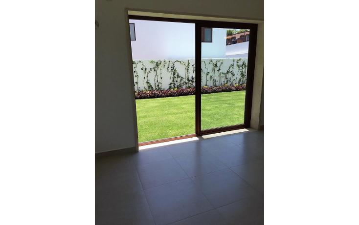 Foto de casa en venta en  , san jerónimo lídice, la magdalena contreras, distrito federal, 1279509 No. 25
