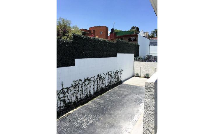 Foto de casa en venta en  , san jerónimo lídice, la magdalena contreras, distrito federal, 1279509 No. 28