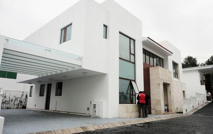 Foto de casa en venta en  , san jerónimo lídice, la magdalena contreras, distrito federal, 1294531 No. 02