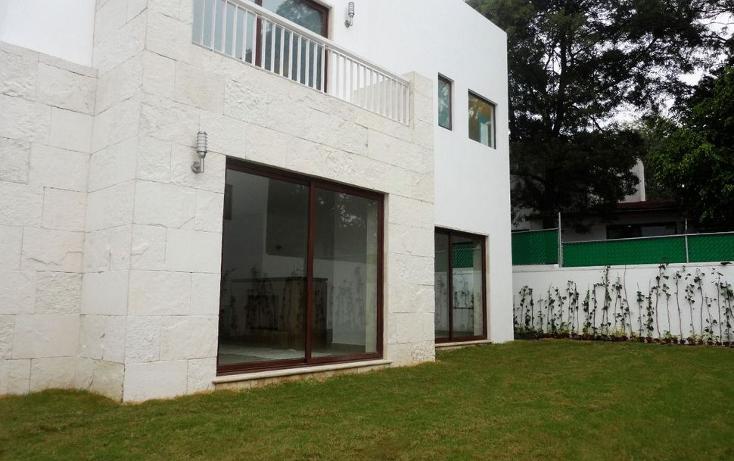 Foto de casa en venta en  , san jerónimo lídice, la magdalena contreras, distrito federal, 1294531 No. 03