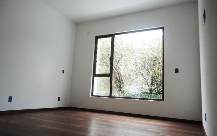 Foto de casa en venta en  , san jerónimo lídice, la magdalena contreras, distrito federal, 1294531 No. 10