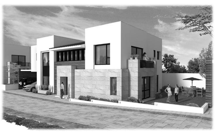 Foto de casa en venta en  , san jerónimo lídice, la magdalena contreras, distrito federal, 1294531 No. 13