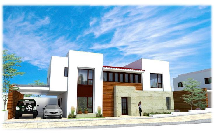 Foto de casa en venta en  , san jerónimo lídice, la magdalena contreras, distrito federal, 1294531 No. 14