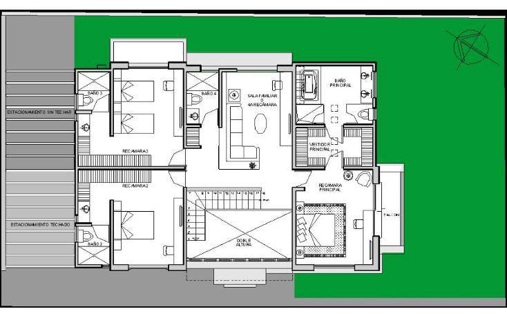 Foto de casa en venta en  , san jerónimo lídice, la magdalena contreras, distrito federal, 1294531 No. 17