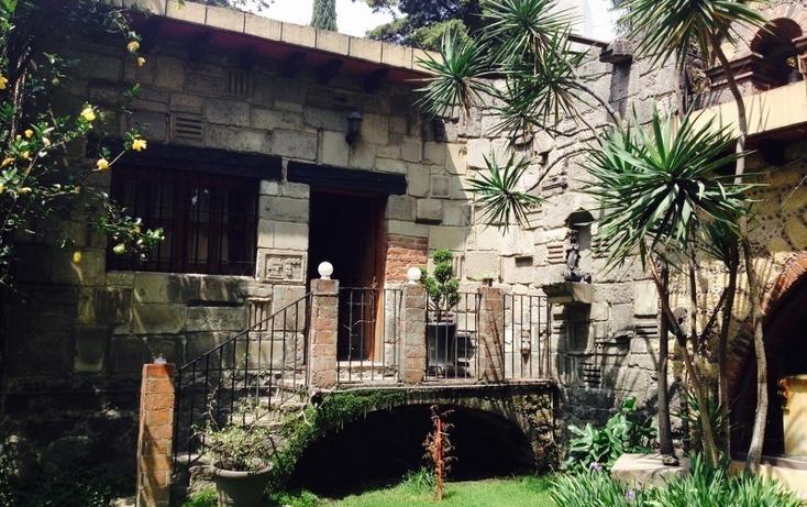 Foto de casa en venta en  , san jerónimo lídice, la magdalena contreras, distrito federal, 1344141 No. 02