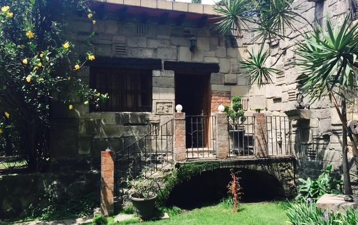 Foto de casa en venta en  , san jerónimo lídice, la magdalena contreras, distrito federal, 1344141 No. 03