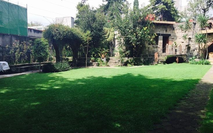 Foto de casa en venta en  , san jerónimo lídice, la magdalena contreras, distrito federal, 1344141 No. 04