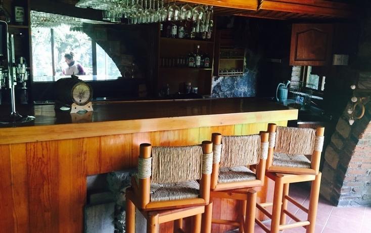 Foto de casa en venta en  , san jerónimo lídice, la magdalena contreras, distrito federal, 1344141 No. 05