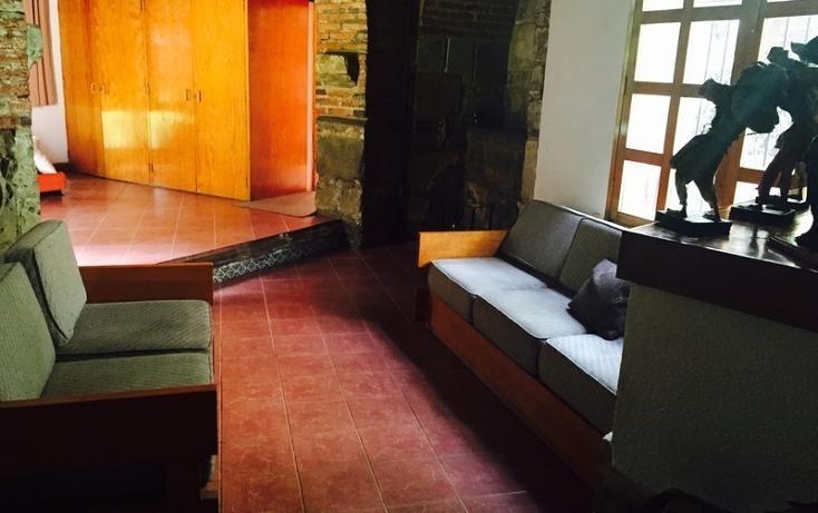 Foto de casa en venta en  , san jerónimo lídice, la magdalena contreras, distrito federal, 1344141 No. 06