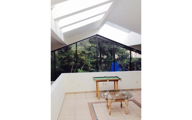 Foto de casa en venta en  , san jerónimo lídice, la magdalena contreras, distrito federal, 1344141 No. 08