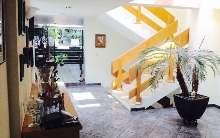 Foto de casa en venta en  , san jerónimo lídice, la magdalena contreras, distrito federal, 1344141 No. 09
