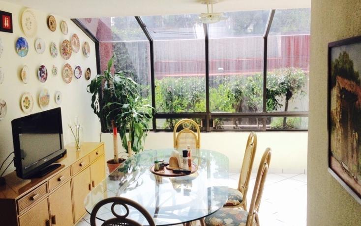 Foto de casa en venta en  , san jerónimo lídice, la magdalena contreras, distrito federal, 1344141 No. 10