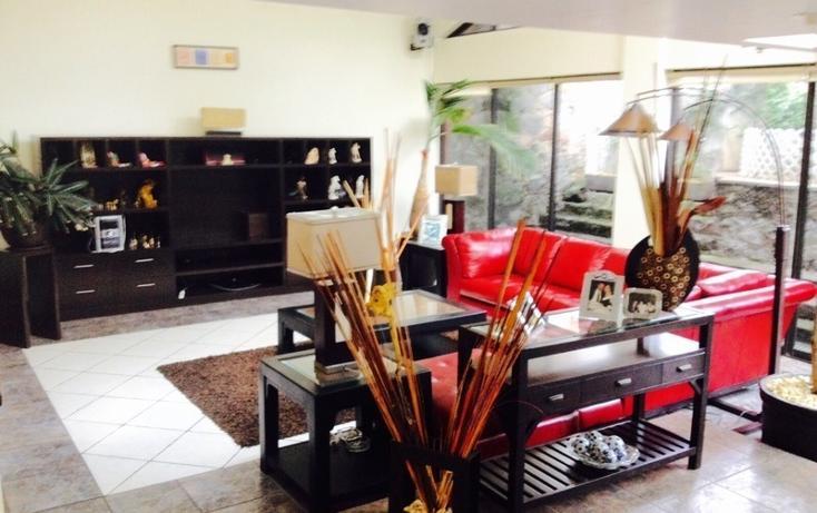 Foto de casa en venta en  , san jerónimo lídice, la magdalena contreras, distrito federal, 1344141 No. 12