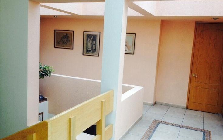 Foto de casa en venta en  , san jerónimo lídice, la magdalena contreras, distrito federal, 1344141 No. 19