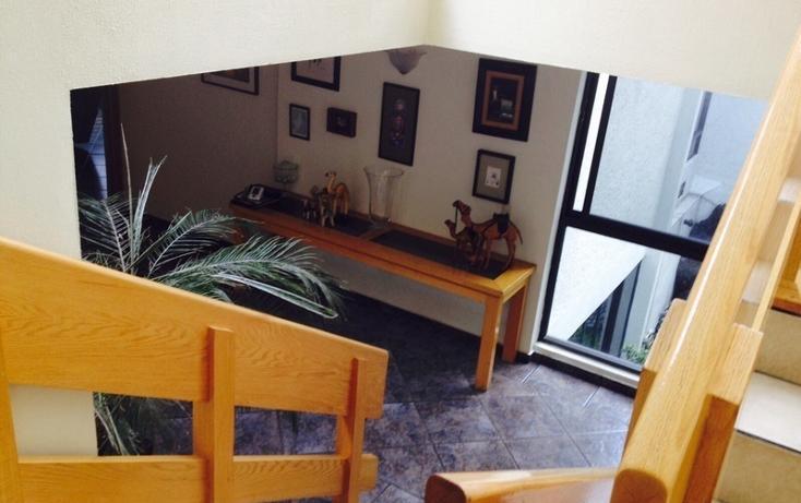 Foto de casa en venta en  , san jerónimo lídice, la magdalena contreras, distrito federal, 1344141 No. 20