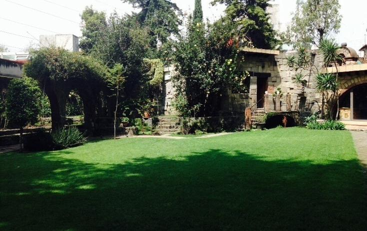 Foto de casa en venta en  , san jerónimo lídice, la magdalena contreras, distrito federal, 1344141 No. 25