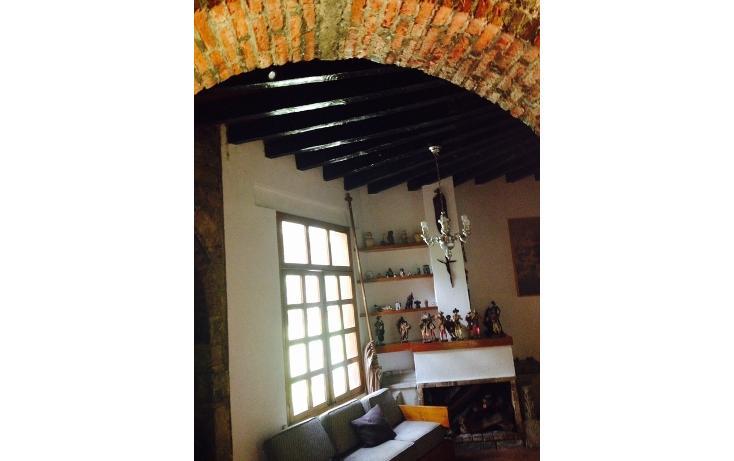 Foto de casa en venta en  , san jerónimo lídice, la magdalena contreras, distrito federal, 1344141 No. 27