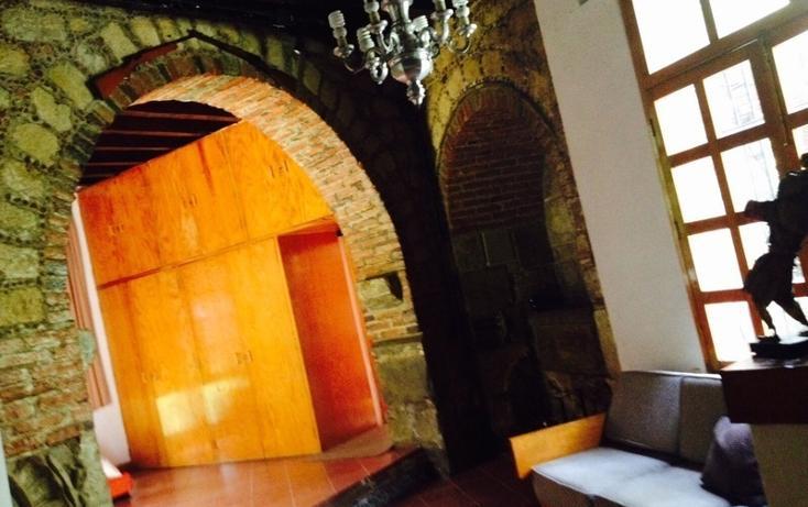 Foto de casa en venta en  , san jerónimo lídice, la magdalena contreras, distrito federal, 1344141 No. 28