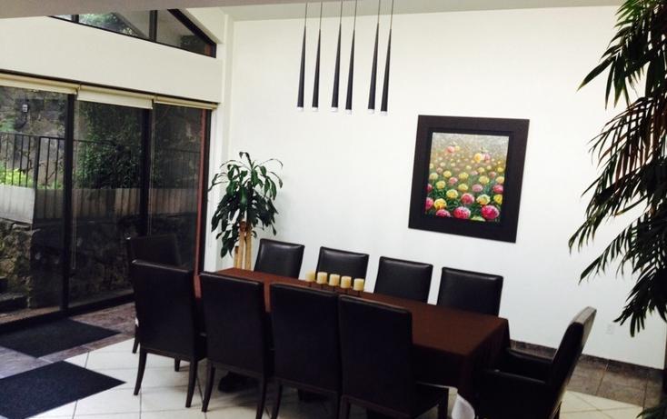 Foto de casa en venta en  , san jerónimo lídice, la magdalena contreras, distrito federal, 1344141 No. 29