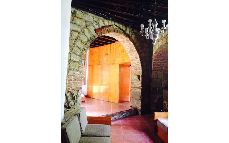 Foto de casa en venta en  , san jerónimo lídice, la magdalena contreras, distrito federal, 1344141 No. 30