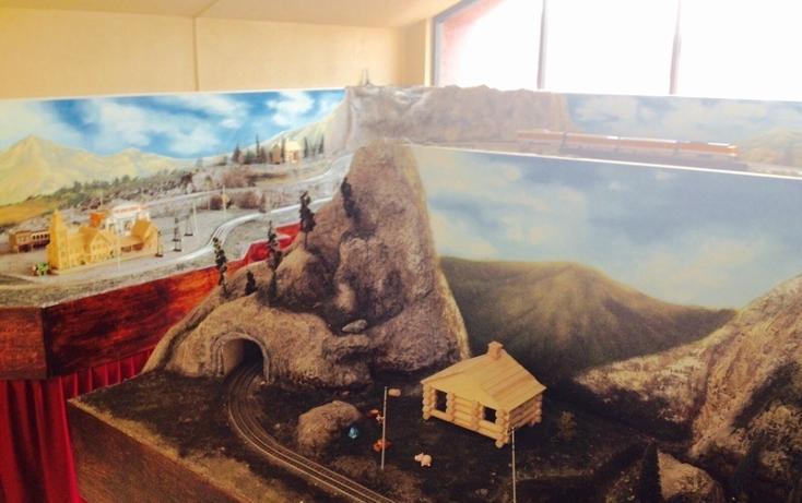Foto de casa en venta en  , san jerónimo lídice, la magdalena contreras, distrito federal, 1344141 No. 31