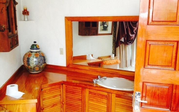 Foto de casa en venta en  , san jerónimo lídice, la magdalena contreras, distrito federal, 1344141 No. 32
