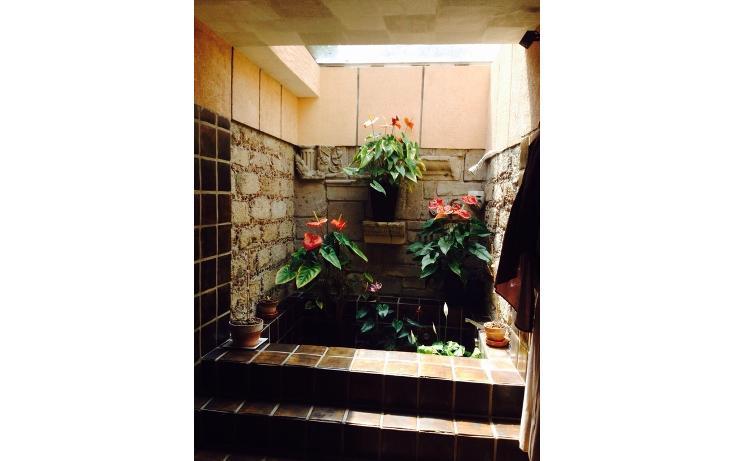 Foto de casa en venta en  , san jerónimo lídice, la magdalena contreras, distrito federal, 1344141 No. 33