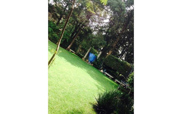 Foto de casa en venta en  , san jerónimo lídice, la magdalena contreras, distrito federal, 1344141 No. 34